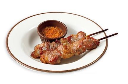 【外食】超待ってた! サイゼの大人気メニュー「ラムの串焼き」、ついに東京へ。