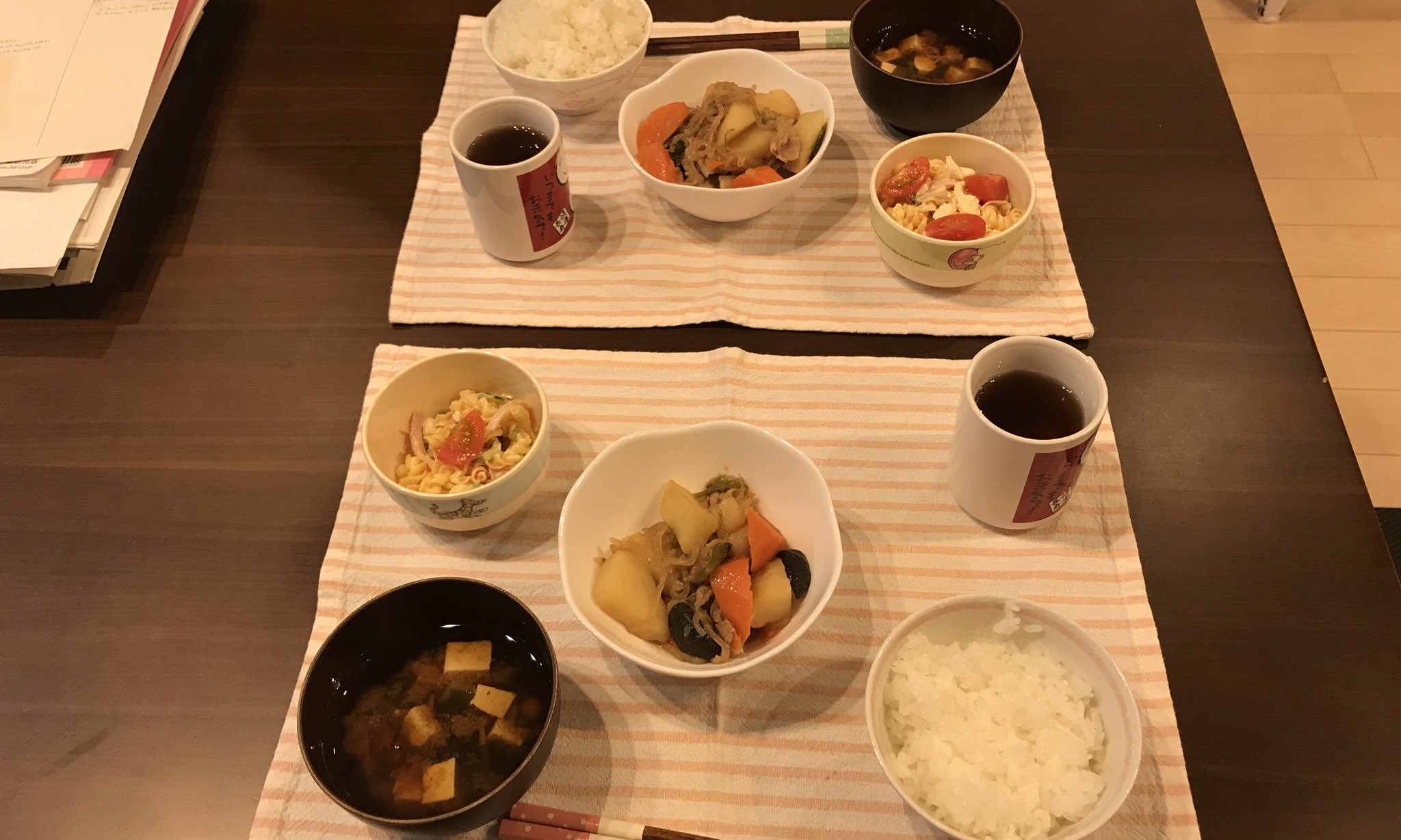 嫁34歳が作った料理wwwwwwwwwwww