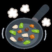 自炊生活の簡単レシピ
