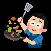 お料理するわよ!★79品目