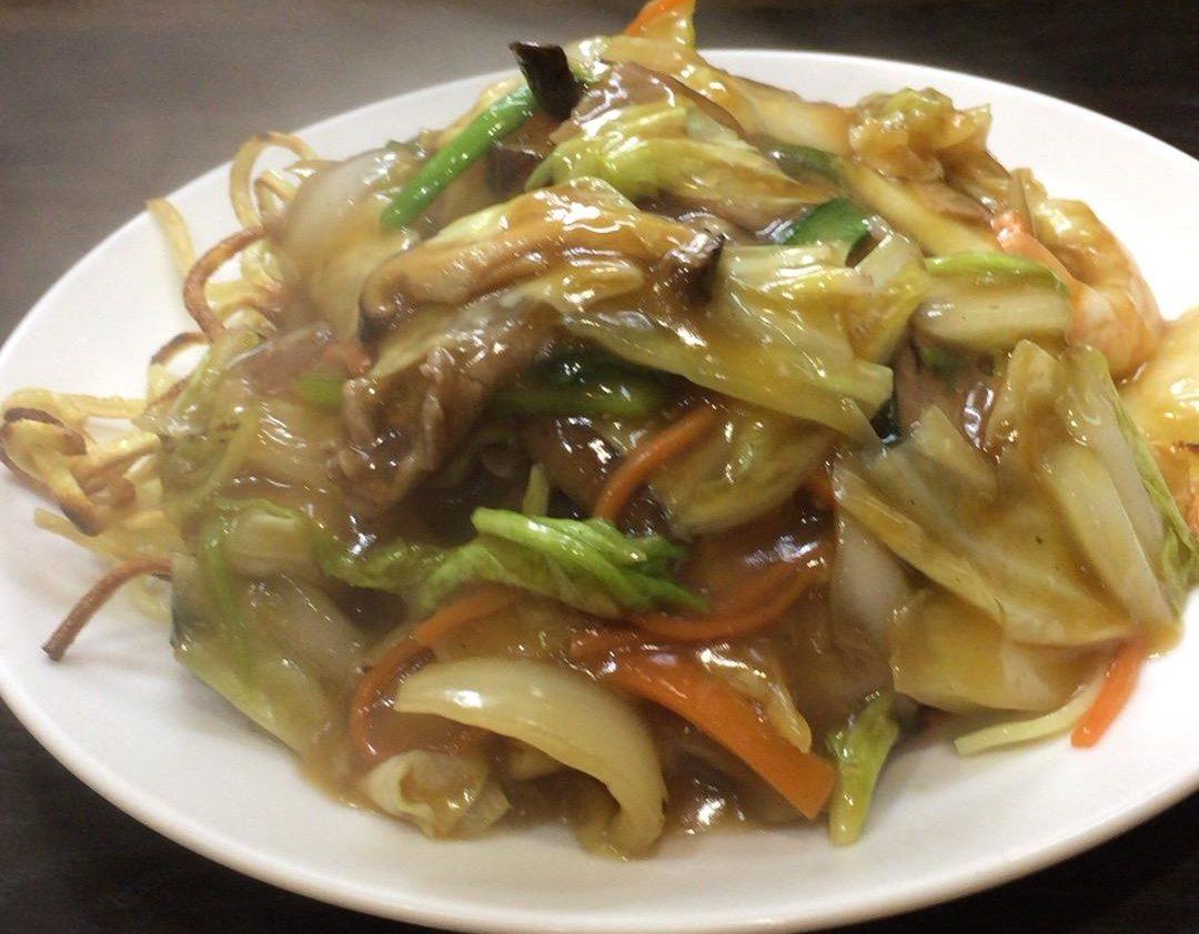【画像あり】こういう中華料理好きなやつwww