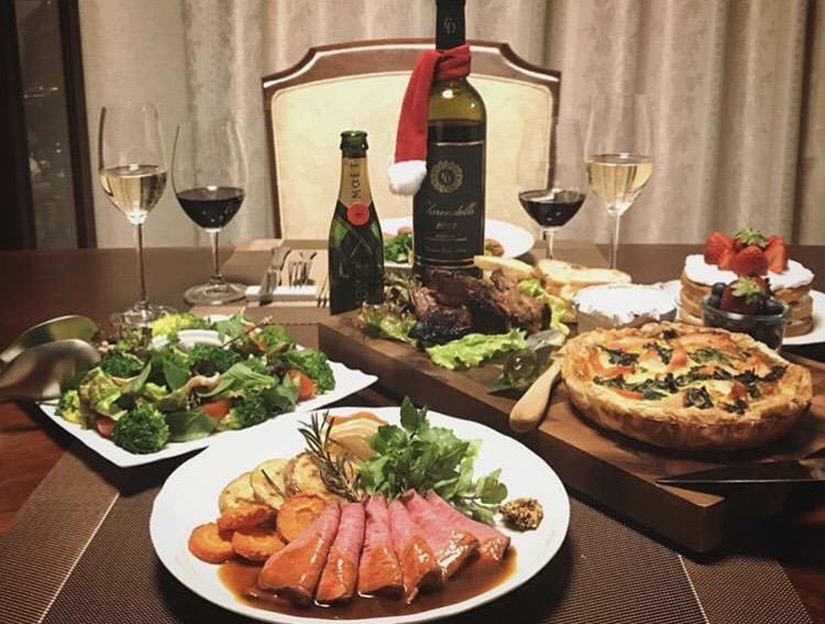 嫁が「インスタ映え」のために毎日こういう食卓にしたらどう思う?