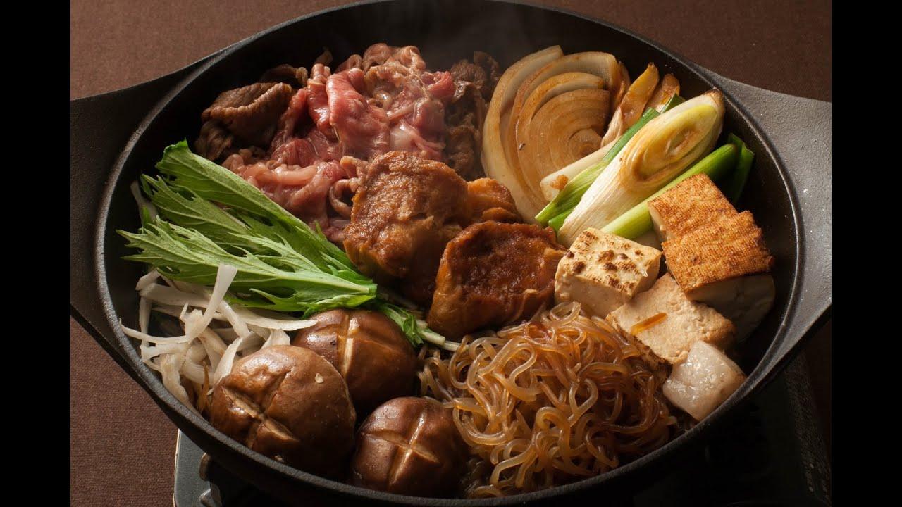 すき焼き「安い肉を旨いように仕立てる料理」で間違ってないよな?