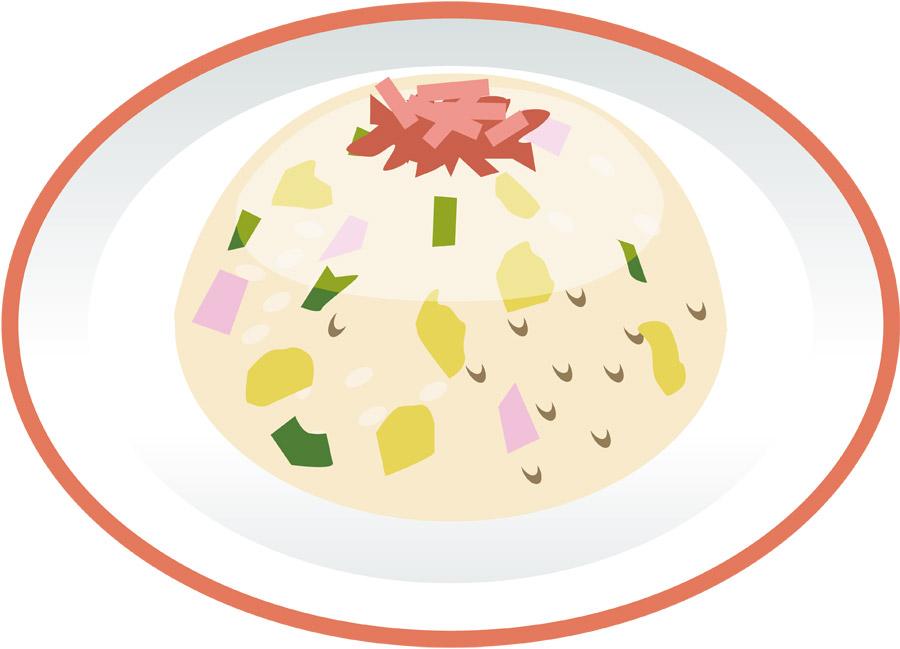 【チャーハンネタ】求)冷や飯を使ったうまいチャーハンのレシピ