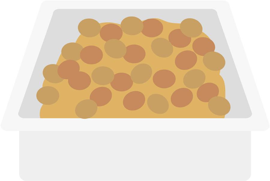 ワイ納豆民、最強の納豆の食べ方を発見してしまう…