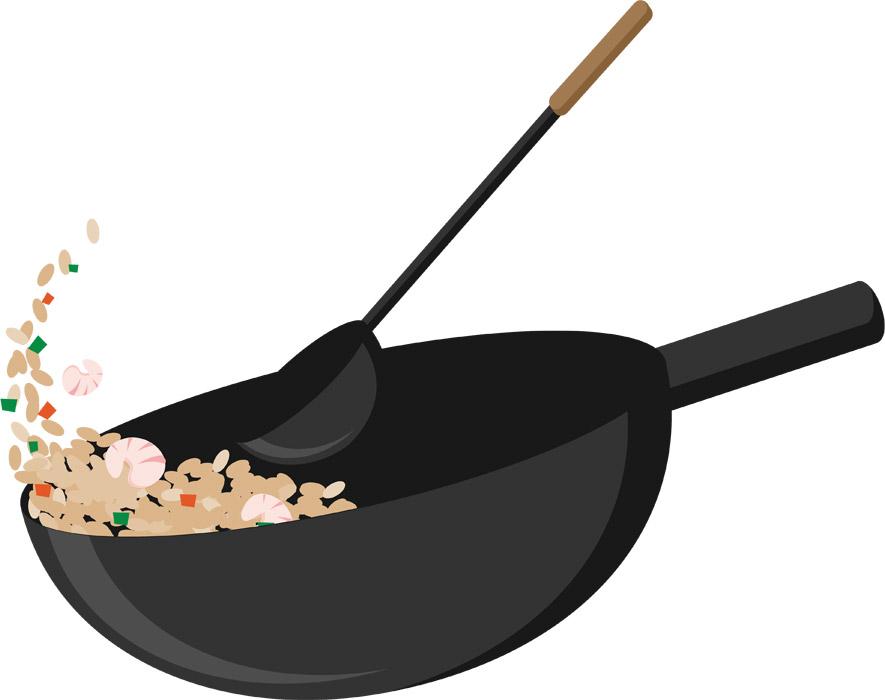 ワイ「家で出来るパラパラチャーハンか…どれどれ」 レシピ「まず卵をときます」