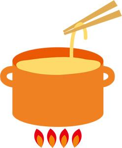 【悲報】パスタを茹でる時に塩を入れる理由、誰も言えない