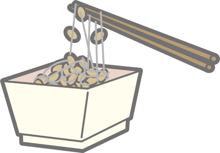 納豆に卵って黄身だけ入れるのが普通だよな?