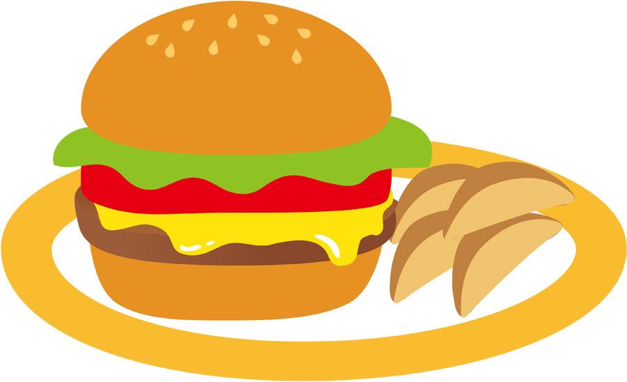 生まれてはじめてモスバーガー食べたんだがうますぎるだろ