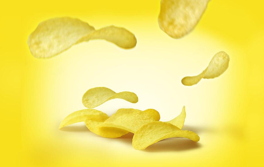 好きなポテトチップスの味について語ろう