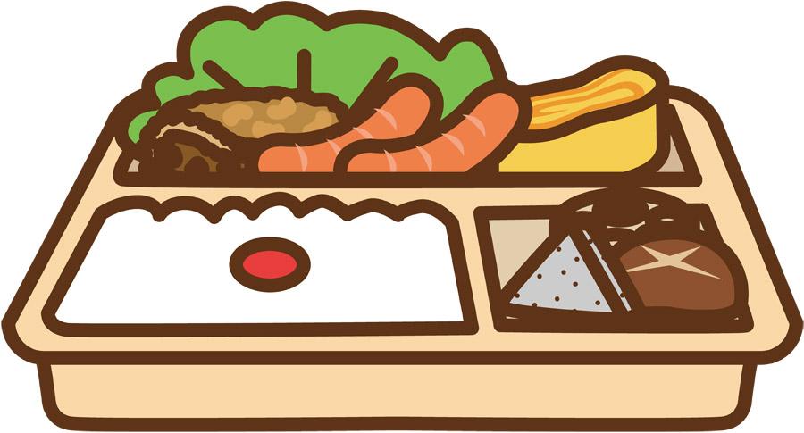 【朗報】コンビニ弁当のハンバーグの下のパスタの存在理由が判明