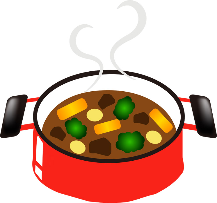 ストウブ鍋を使った料理