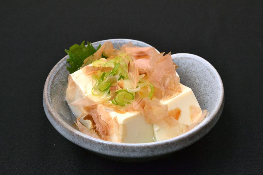 豆腐使った安くて美味しい料理教えて