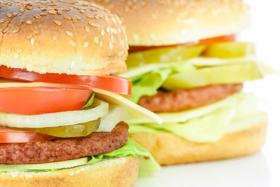 マクドナルドで一番美味いバーガーといえば?