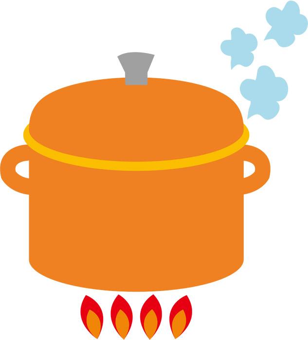 【料理】 – 圧力鍋 43