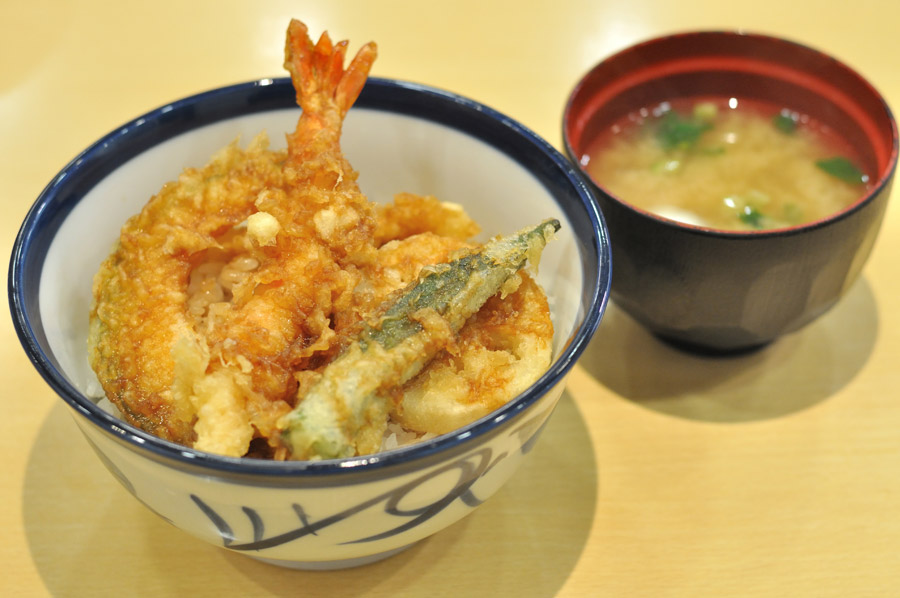 【グルメネタ】1番美味しい天ぷらのタネは?