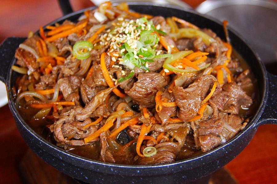 韓国料理の「こういうので良いんだよ」感