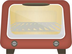 ★オーブントースターで出来る料理☆