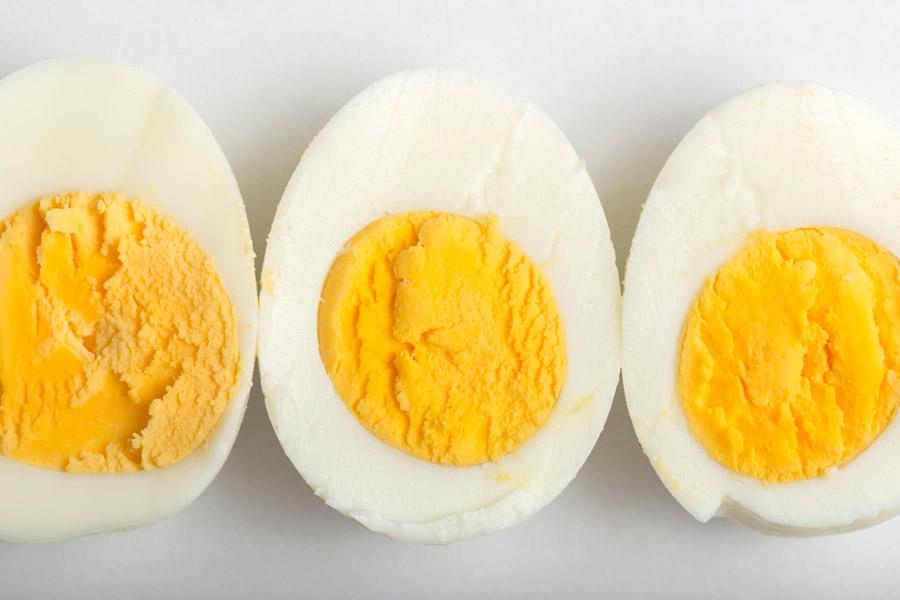 お前らが好きな卵料理を挙げよ