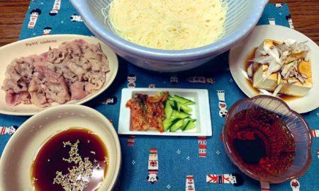 【画像】激ウマ肉たっぷりつけ麺キタ━(゚∀゚)━!