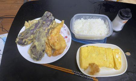 【画像】激ウマ天ぷらキタ━(゚∀゚)━!
