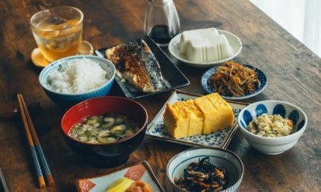 【朗報】「こういうのでいいんだよ」な朝食、発見される・・・・!!!