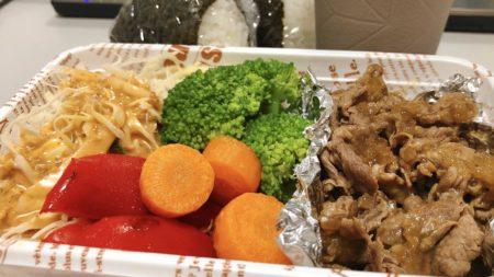 【画像】おれの今日の手作り弁当どうよ!!!!!