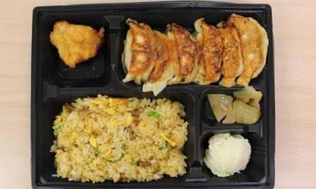【難問】昼に食べたい弁当はどっち?