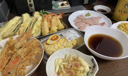 【画像あり】俺氏の夕飯