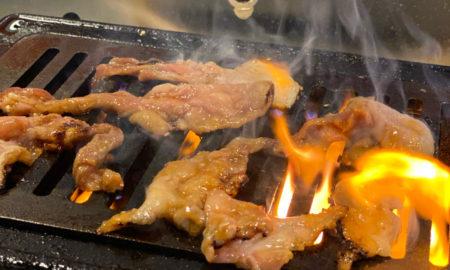 【悲報】焼肉食べ放で白飯頼む奴wwwwwwww