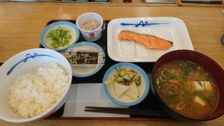 【朗報】松屋で定食(650円)食べちゃうからね??