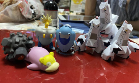 【限定】急げ?!吉野家で500円の牛丼を買うとポケモンのフィギュアが貰えるキャンペーン!!
