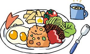 【朗報】休日ワイちゃん、手作りランチを優雅に堪能wwwywwwywwwy