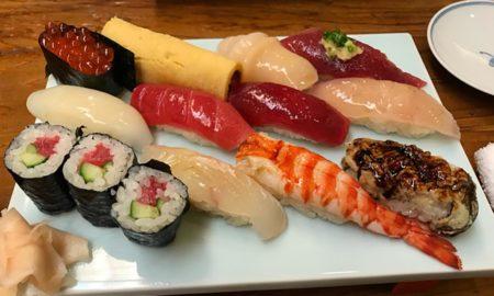 【画像】このお寿司に800円出す?