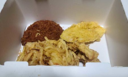 【画像】丸亀製麺さんの天ぷら、買うてきたwwwwwwwwwwwwwwwwwwwwwwwwwwwwwwwww