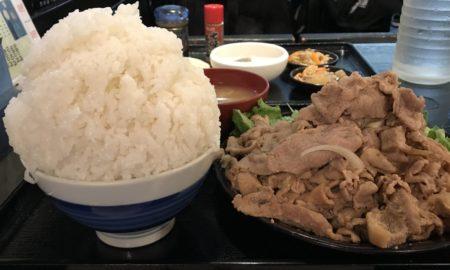 【画像】うおおおお?!この焼肉定食(680円)に欠点はないwwwwwwwwwwwwwwwwwwwwwwwww