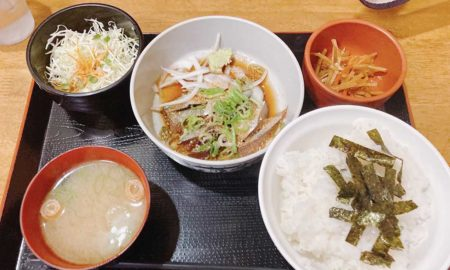 【画像】福岡のごまさば定食?!ガチ美味wwwwwwwwwwwwwwwwwwww