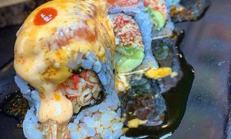 【衝撃画像】アメリカさんの寿司、遂に臨界点を迎えるwwwywwwywwwywww